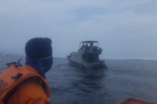 Basarnas Banten sisir korban kecelakaan laut di PulauTempurung