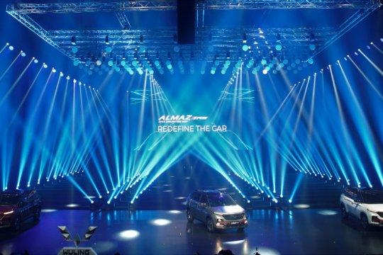 Mengenal teknologi pintar Wuling Almaz RS