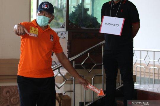 Anggota DPR kecam kekerasan terhadap jurnalis Tempo