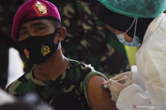 Kemarin, penanganan pandemi dengan TI hingga percepatan vaksinasi
