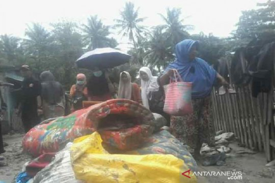 Korban banjir bandang di Sigi masih butuh bantuan