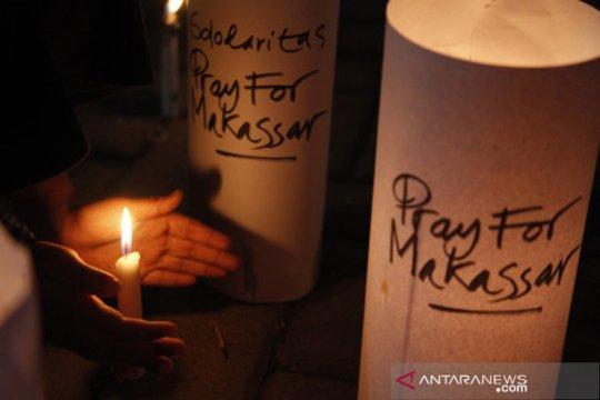 GP Ansor NTT kutuk aksi bom bunuh diri di Katedral Makassar