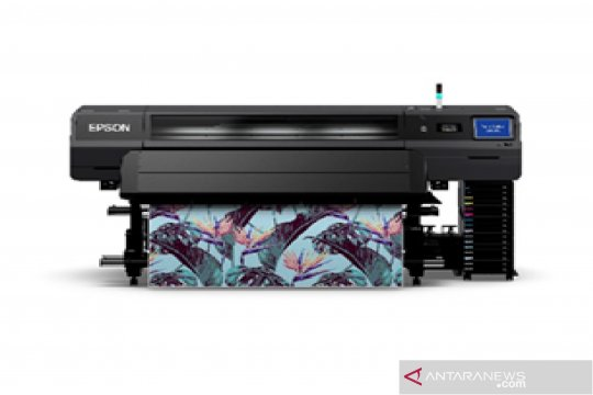 Epson sasar bisnis papan reklame lewat printer SC-R5030L