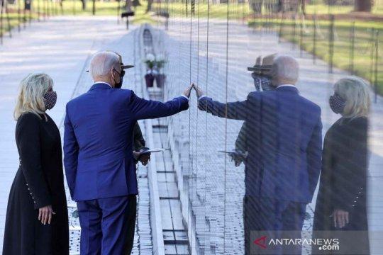 Peringatan Hari Veteran Perang Vietnam