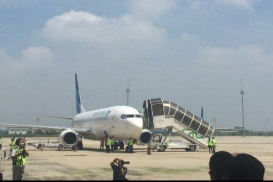 Manajemen Bandara Kertajati siap tindak lanjuti arahan Presiden