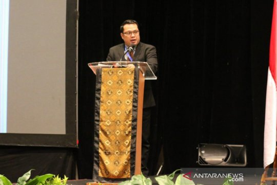 Ketua DPC Peradi Jakarta Barat ingin Peradi jadi 'single bar advokat'