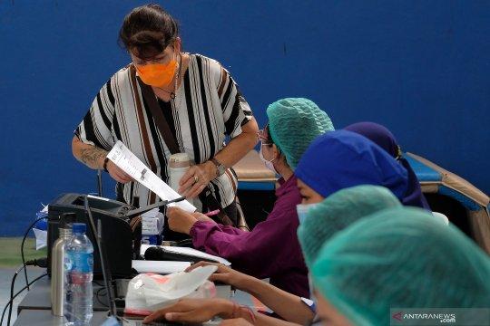Epidemiolog sarankan pelaku perjalanan internasional di tes ulang