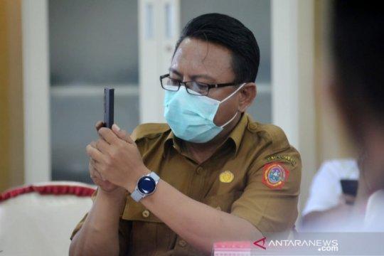 Kadinkes Gorontalo Utara tolak vaksin Astrazeneca