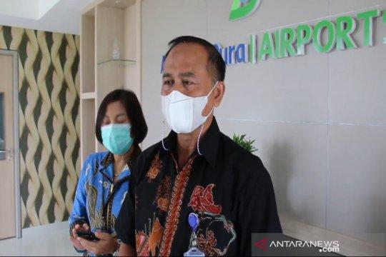 AP I Bandara YIA berikan layanan GeNose mulai 1 April