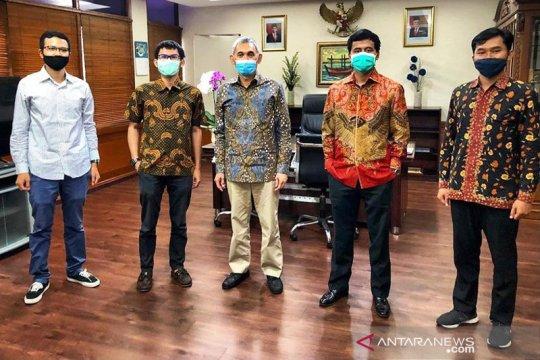 Mata Garuda minta teror bom Makassar segera diusut tuntas