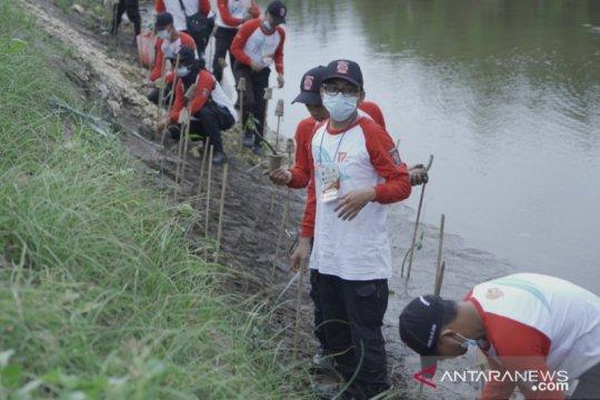 "TAGANA tanam 2,7 juta mangrove minimalisir dampak ""megathrust"""