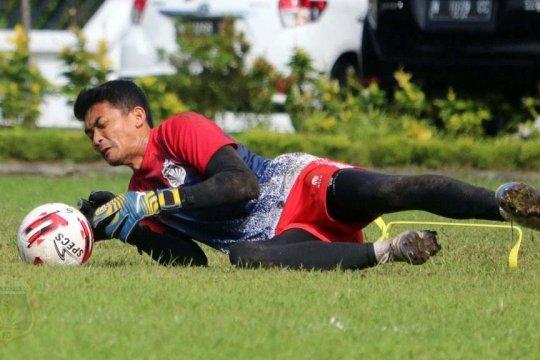 Kiper Bhayangkara FC: Kekompakan modal penting lawan Persija