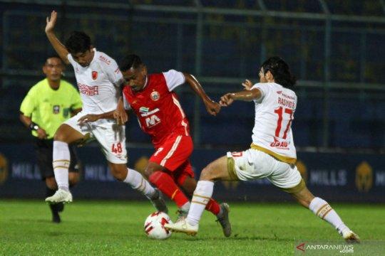 PSM Makassar incar kemenangan di laga terakhir lawan Borneo FC