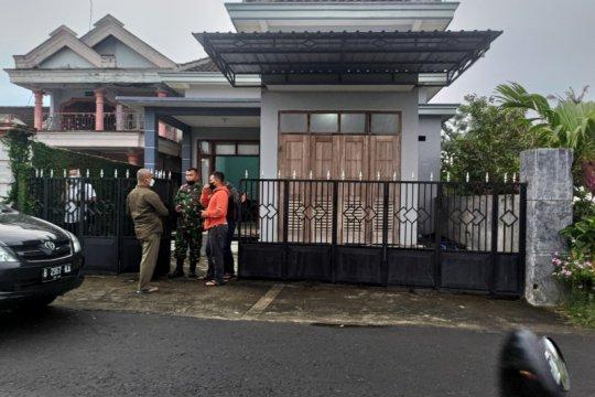 Densus tangkap terduga teroris di Tulungagung