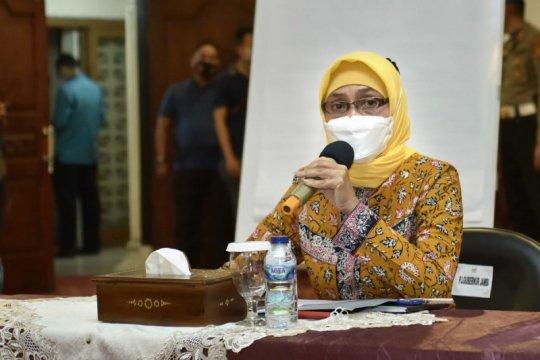 Pj Gubernur harap partisipasi pemilih PSU Pilgub Jambi 100 persen