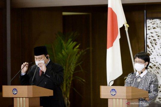 Kerjasama Indonesia dengan Jepang