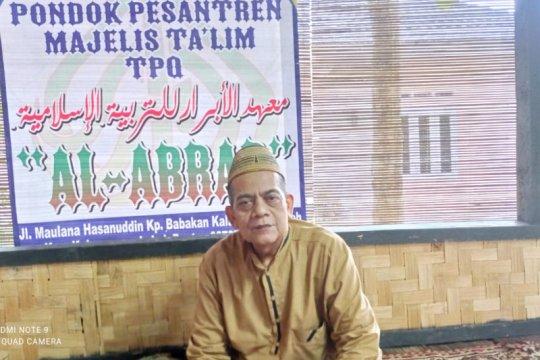 MUI Lebak kutuk keras pelaku teror bom bunuh diri di Makassar