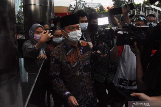 KPK konfirmasi Yandri Susanto soal dugaan terima kuota paket bansos