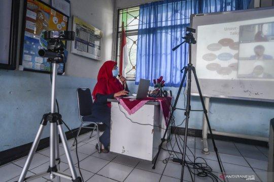 Wagub DKI: sekolah tatap muka diperluas jika uji coba berhasil