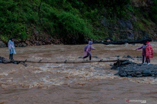 BPBD Lebak ingatkan warga waspadai banjir