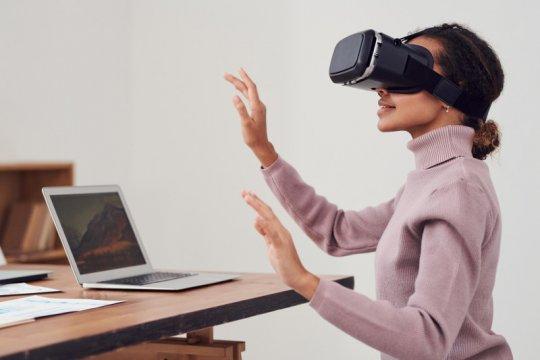 Tur virtual pabrik makanan, alternatif wisata edukasi selama pandemi