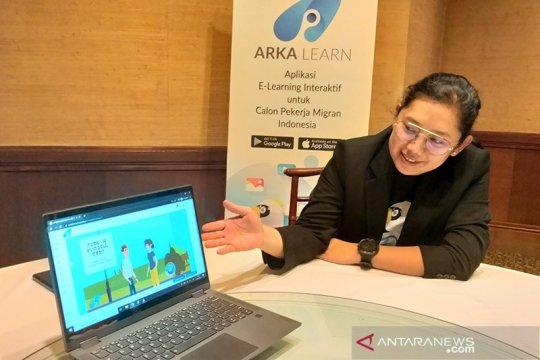 Aplikasi ArkaLearn bantu calon pekerja migran kuasai bahasa Jepang