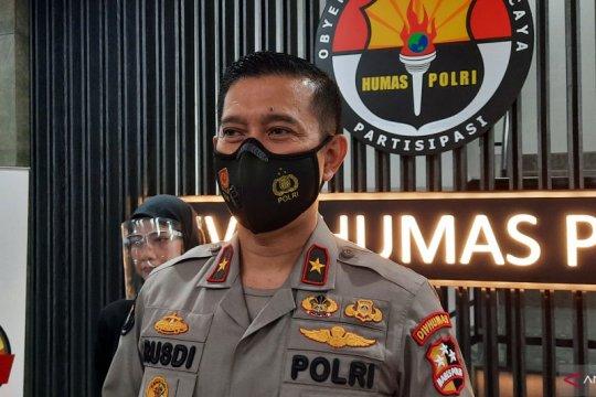 Polri: tindakan terukur terhadap ZA karena berpotensi mematikan