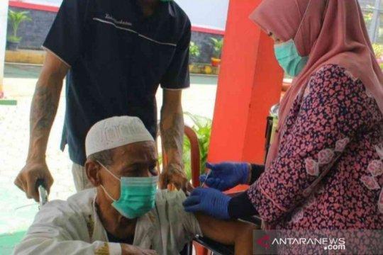 Lima kecamatan di Bekasi nihil kasus COVID-19