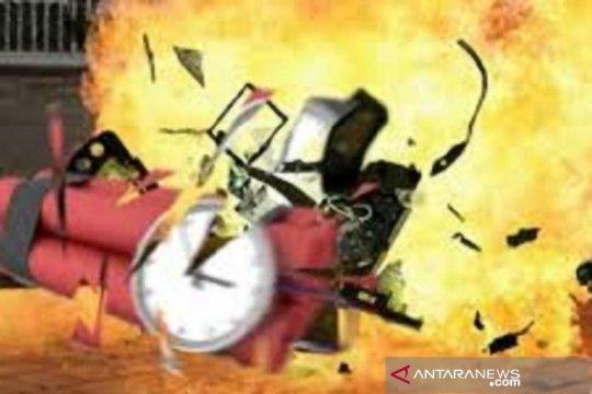 Pria China ditembak mati setelah ancam ledakkan bom