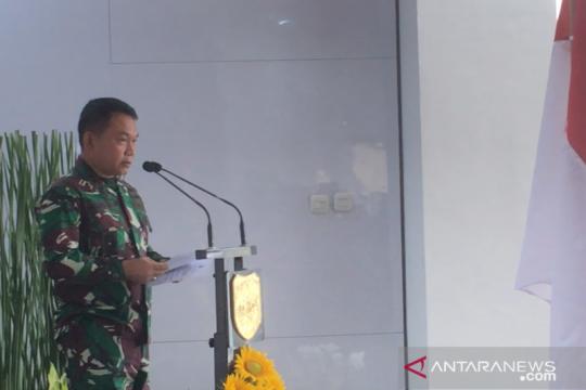 Ribuan personel disiapkan Pangdam Jaya untuk amankan Jumat Agung