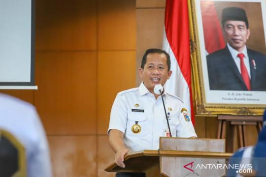 Wali Kota Jakut minta ASN menjadikan kerja sebagai ladang ibadah