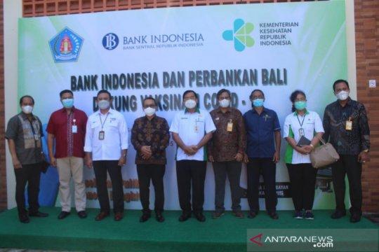 BI Bali-Pemkab Klungkung bentuk TP2DD permudah pembayaran pajak