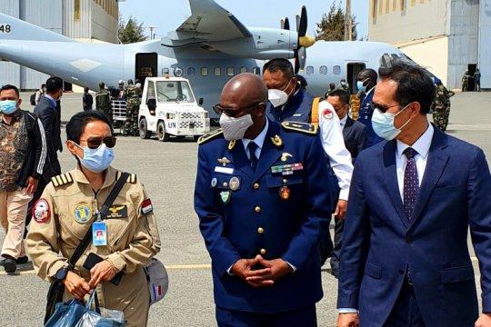 Senegal beli pesawat CN-235 dari Indonesia untuk ketiga kalinya