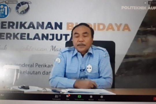 KKP optimalkan potensi Indonesia timur melalui komoditas rumput laut