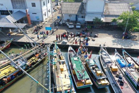 DFW: Kota Bitung butuh 10.000 sertifikat keterampilan awak kapal ikan