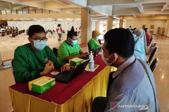 Muhammadiyah dorong pemerintah percepat distribusi vaksin