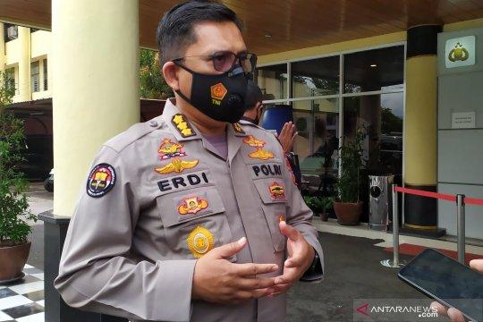 Polda Jabar perketat keamanan markas setelah serangan di Mabes Polri