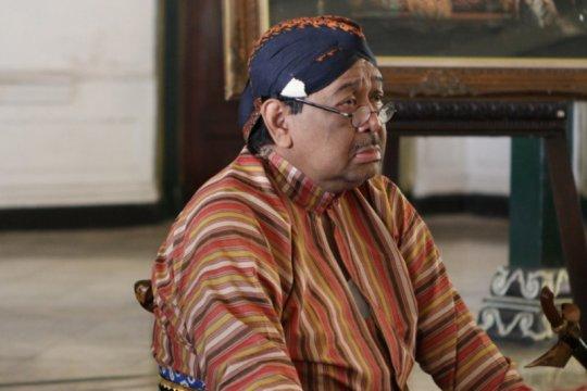 KGPH Hadiwinoto adik Sultan HB X wafat