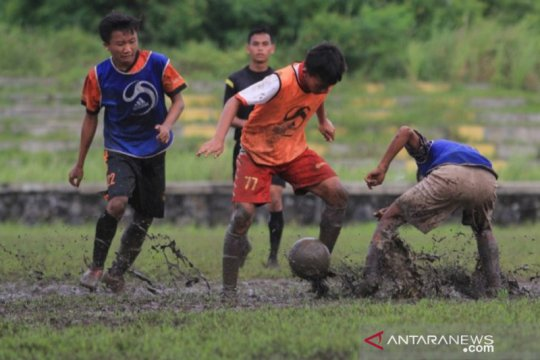 Enam pemain Bintang Timur Atambua masuk seleksi timnas U-16 dan U-19