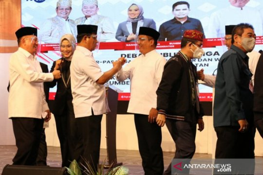 Duel ulang Pilkada Kalsel 2020 sarat dinamika politik yang tinggi