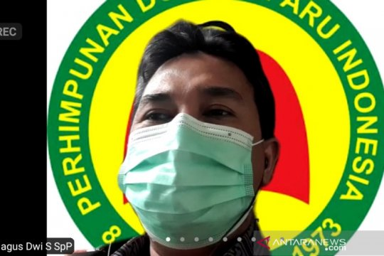 Dokter Paru: Asap rokok turunkan imunitas