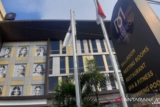 Disita Kejagung, Manajemen Maestro Hotel berharap bisnis tetap jalan