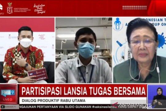 ITAGI: Vaksin Sinovac tetap efektif pada interval penyuntikan 28 hari