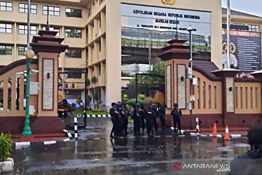Din Syamsuddin: Aksi teror bertentangan dengan nilai agama manapun