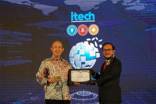 BPJS Kesehatan raih penghargaan atas inovasi layanan digital