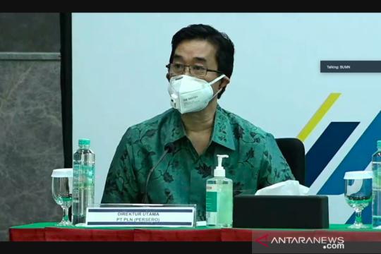 PLN suplai kebutuhan listrik industri smelter nikel di Sulawesi