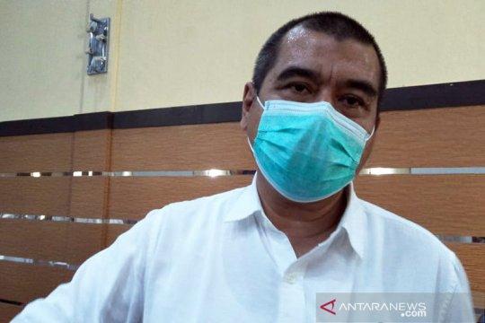 Dinkes: Angka kematian pasien COVID-19 Mataram turun