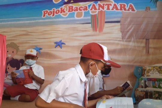 Pemkot Batam lanjutkan pembelajaran tatap muka di sekolah