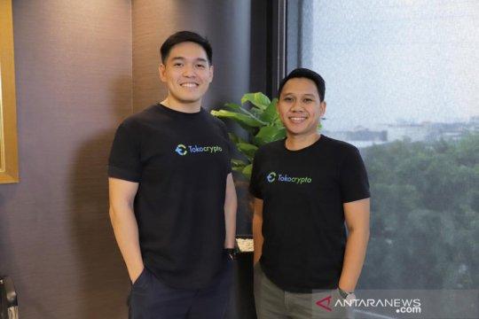 Tokocrypto resmikan Toko Token berkonsep CeFi dan DeFi