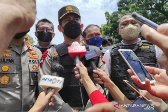 Kapolri tawarkan anak Cosmas Balelembang jadi polisi